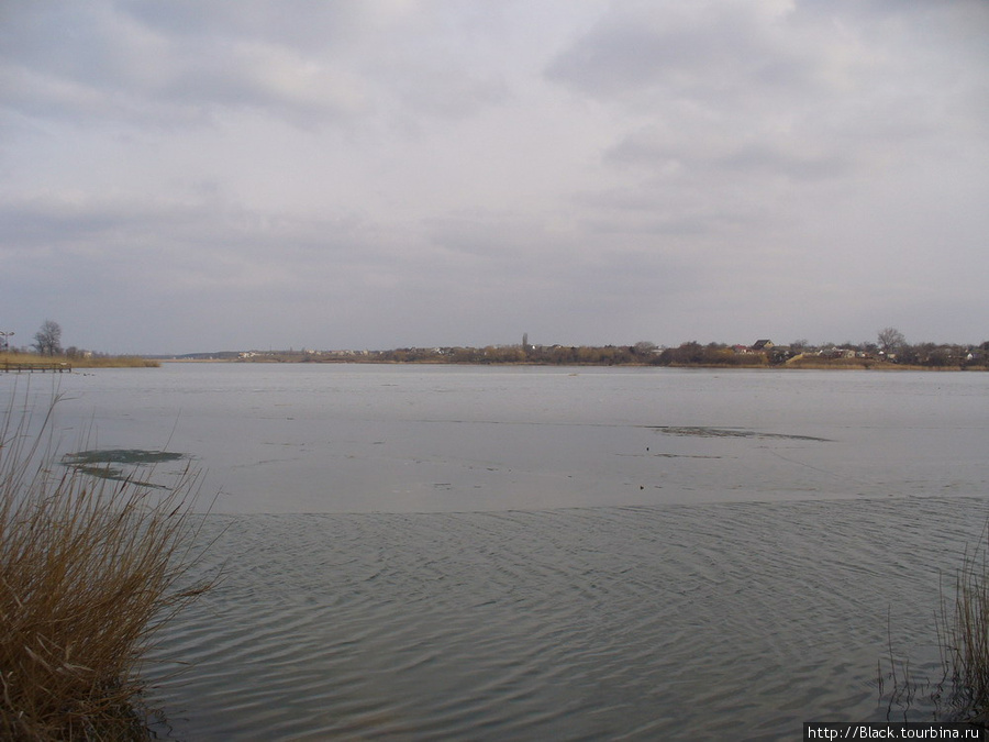 Михайловское озеро
