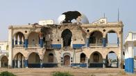 Массауа, бывшая резиденция императора эфиопии и дворец губернатора