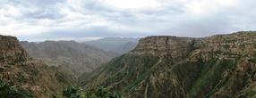 Ущелье Ади-Алаути