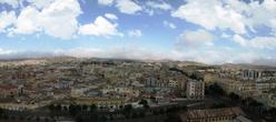 Панорама Асмэры