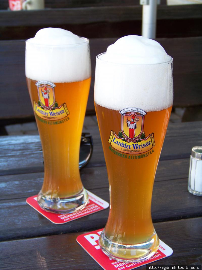 Пиво майерброй
