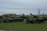 Послевоенные танки