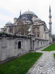 Мечеть наследника.