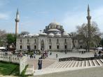Мечеть Баязида.