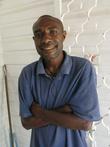 Этот гражданин — последователь религии Бахаи — в Лаэ