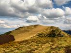 гора Великий Верх (1309 м)