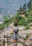 Бэйчуань чтит память жертв разрушительного землетрясения, произошедшего 12 мая 2008 года http://russian.cntv.cn/20110513/102914.shtml