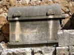 Ликийская гробница