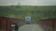 Мост через Днестр
