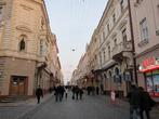 улица Кобылянской