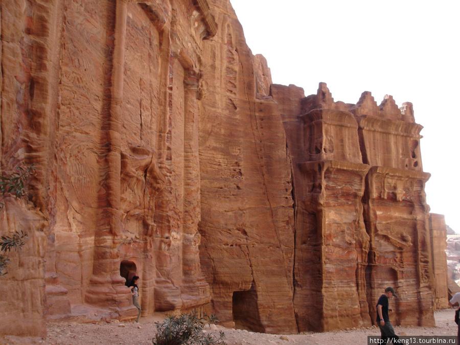 Иордания знакомство