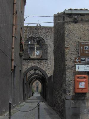 Улица Арок
