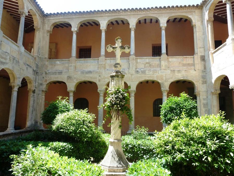 сан сальвадор отель испания фото