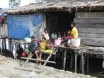 Жители Помако и района вообще НЕ ЛЮБЯТ фотографироваться и отворачиваются