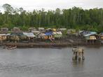 Вид Порта Помако с моря (с парохода