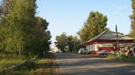 дорога к автовокзалу