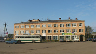 Дзержинский автовокзал