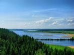 озеро Кармаланъярви