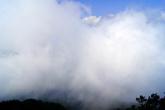 На вершине вулкана Сан Педро