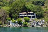 Дача на берегу озера Атитлан