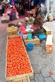 На рынке в Сололе в пятницу