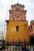 Башня в Сололе