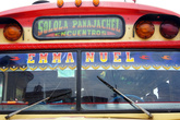 Автобус пойдет в Панахачель