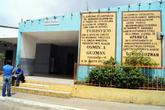 Муниципалитет в Апанеке