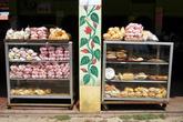 В Апанеке много сладостей