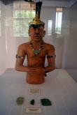 Керамика индейцев-майя
