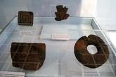 В музее на руинах Тазумала