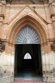 Кафедральный собор в Санта-Ане