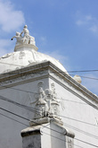 Церковь Святого Иакова в Чальчуапе
