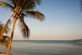 Для утомленных питерской зимой путешественников, Санта Фе представляется райским местечком. Присутствует и ласковый океан, и теплы песок, и даже кокосовая пальма в наличии! Кстати, на нее можно гамак повесить, если душа просит под небом звездным спать.