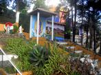 Парк на склоне холма Девы Марии Гваделупской