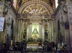 Дева Мария Соледад в Оахаке