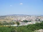 Вид на Бейт Шемеш