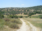 Дорога на Бейт Джамаль