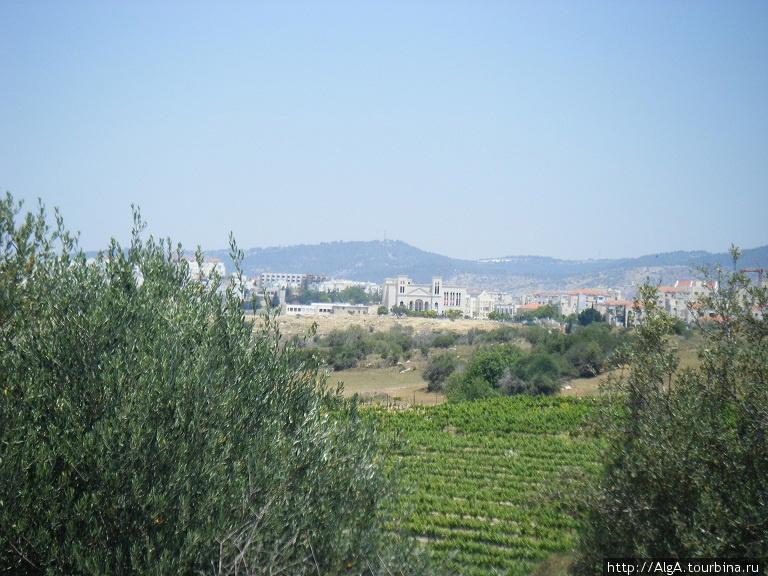 Возвращение в Бейт Джамаль Бейт-Шемеш, Израиль