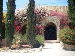 Вход в монастырь Вифлеемских Сестёр