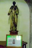 В церкви Святого Доминика в Оахаке