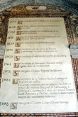 История церкви Святого Доминика
