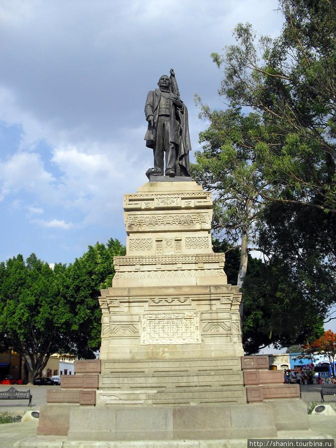 Памятник Оахака, Мексика