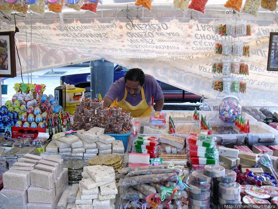 Сувениры Оахака, Мексика