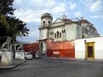 Храм Патросинио