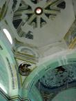 В храме Патросинио