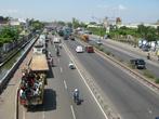 Большие шоссе ведут в Семаранг