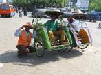 Много рикш