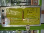Схема маршрутов скоростного автобуса. Пока только один маршрут