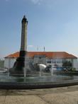 Главный Памятник на Главной Площади